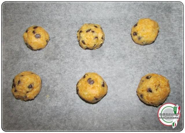 biscuiti cu fulgi de porumb si ciocolata  (11)